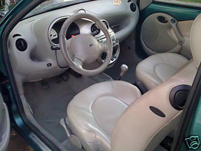 PRIX 349000 EUR TEL 0612806555 KA ELANCE Ford De 2001